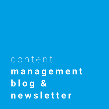 Website, Blog oder Newsletter