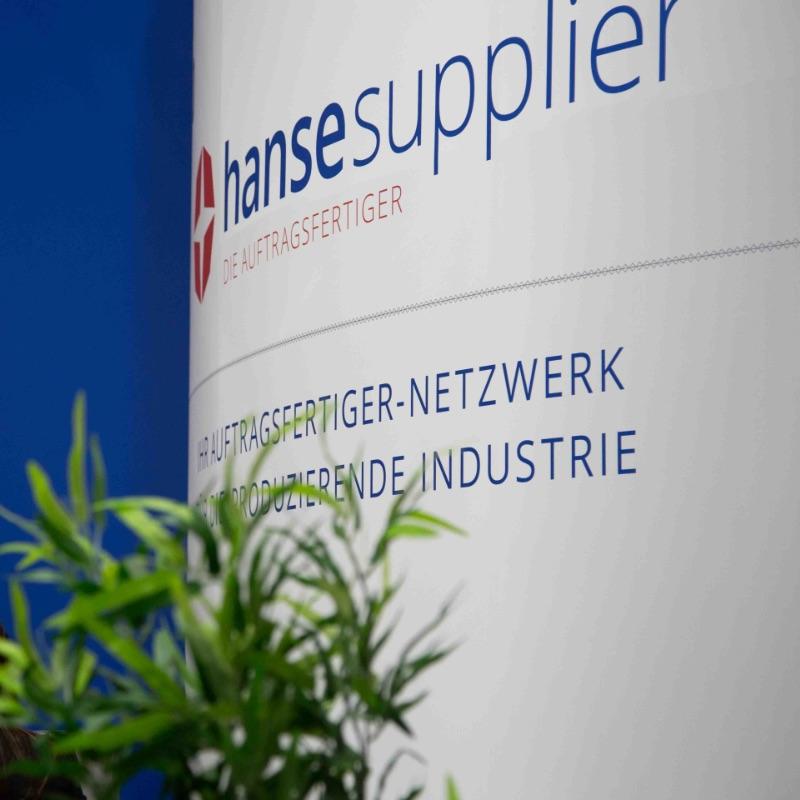 hansesupplier - Auftragsfertiger-Netzwerk aus Norddeutschland