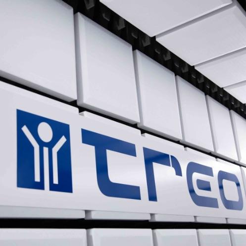 Treo - Labor für Umweltsimulation